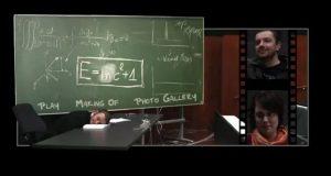 E=MC2+1