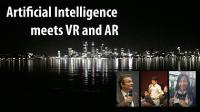 1st Workshop on Artificial Intelligence Meets Virtual and Augmented Worlds (AIVRAR)  in conjunction with SIGGRAPH Asia 2017
