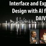 2nd Workshop on  Interface and Experience Design with AI for VR/AR (DAIVAR)